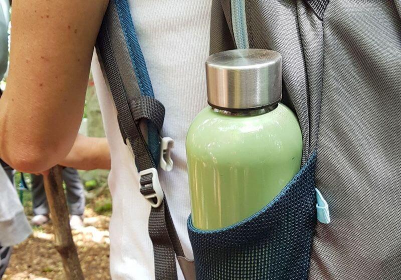 Water bottle RF