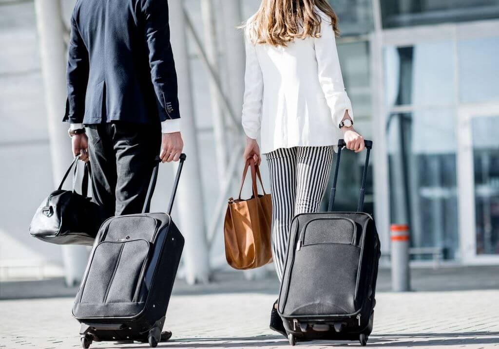Business travel RF