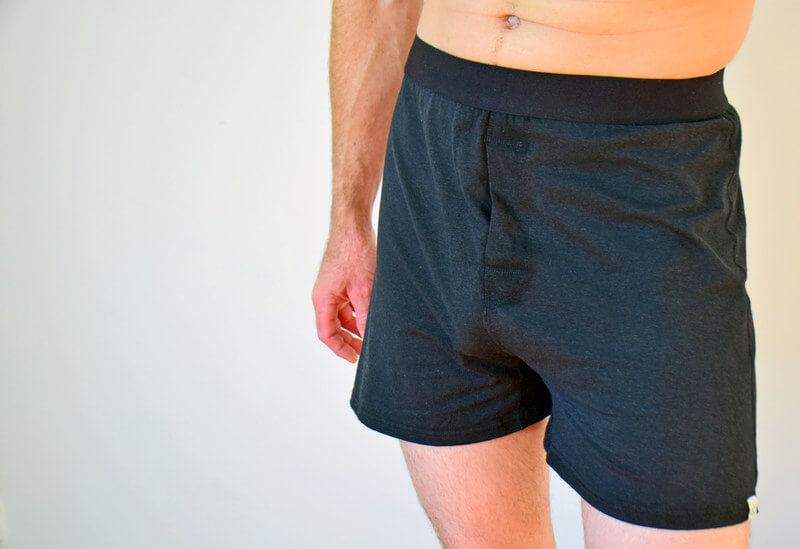 Mens WAMA Underwear