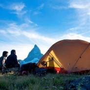 Most Beautiful and Unique Campsites in Europe