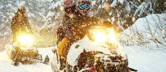 Winter Weekend Activities to Enjoy in Whistler