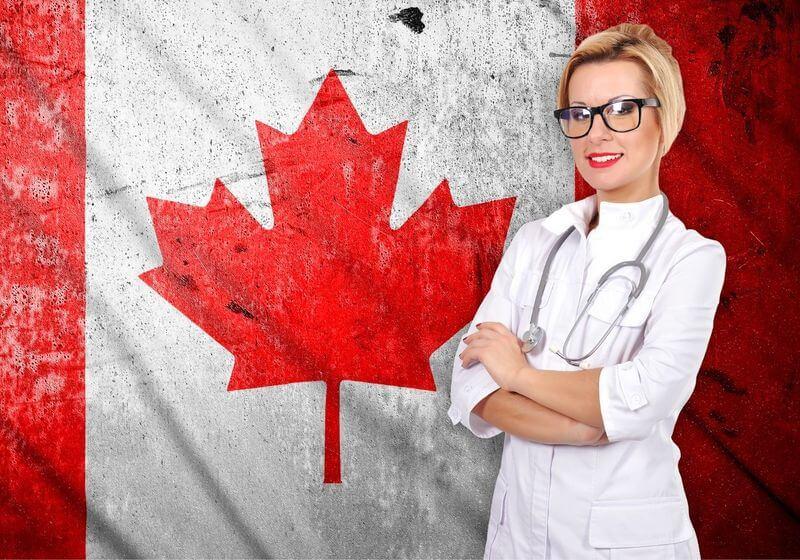 Canada Doctor RF
