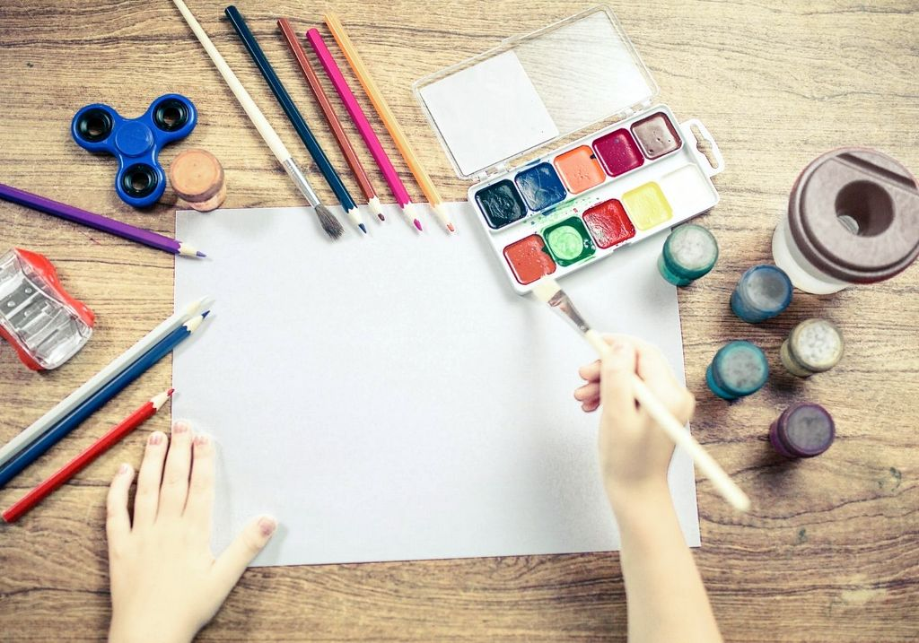Drawing painting sketch RF