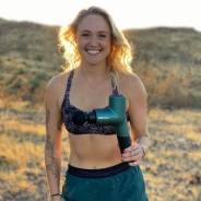 Ekrin B37: The Best Portable Massage Gun for Travel & Outdoor Adventure
