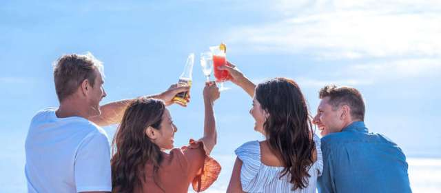 Ready to Reconnect with Friends? Cruise Together in 2022