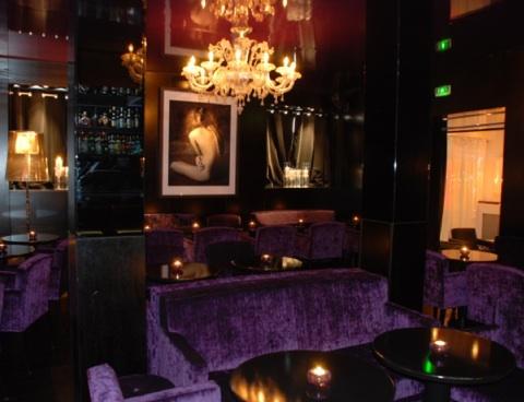 Mon hotel glam boutique hotel opens near arc de triomphe for Boutique hotel paris 8e