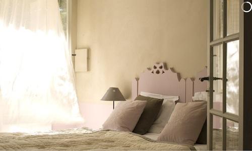 maison valvert room bonnieux provence