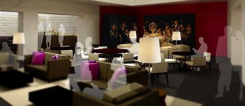 hotel milano scala lounge