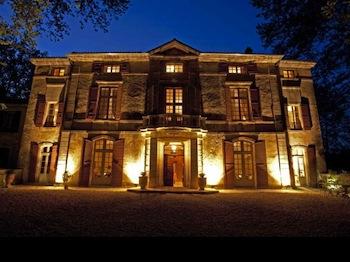 hotel chateau roussan st remy de provence