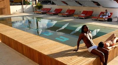 Hotel Cocoon Salvador Bahia Brazil