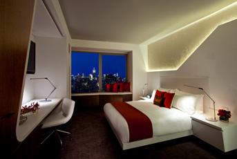 W Hotel New York City