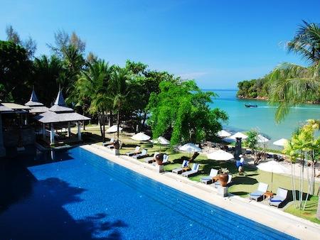 Nakamanda Resort Krabi Thailand