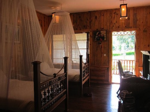 pindaya hotel burma myanmar