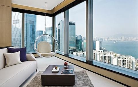 hongkong hotel