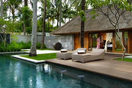 jimbaran villas