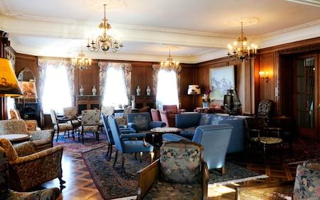 hotel bellevue des alpes in kleine scheidegg grand hotel at the eiger. Black Bedroom Furniture Sets. Home Design Ideas