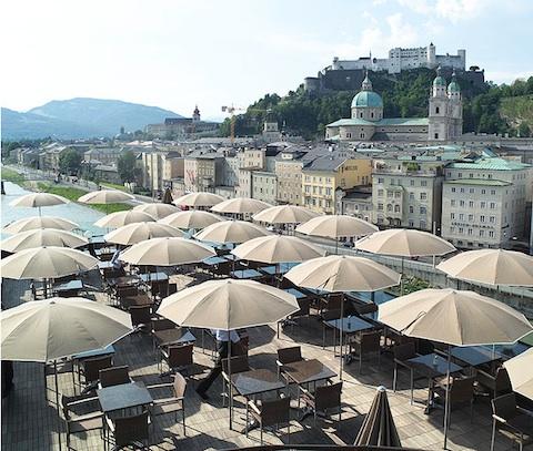 hotel stein terrace
