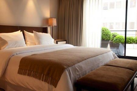 room in serena hotel buenos aires