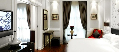 room in hotel sofitel legend metropole hanoi