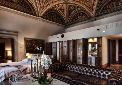 luxury hotel fiesole