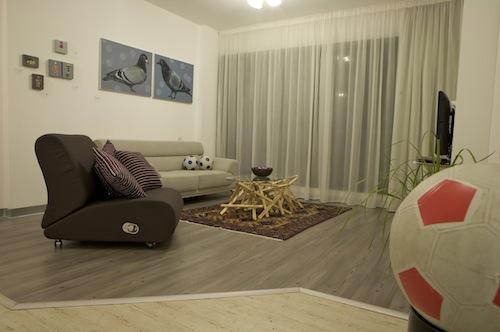 Diaghilev boutique hotel tel aviv