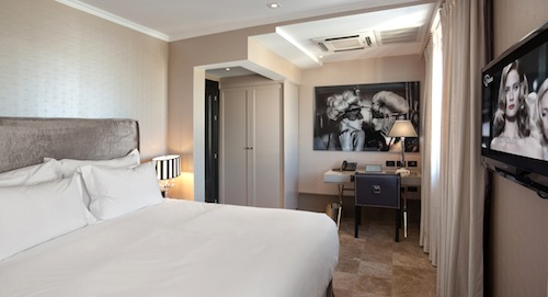 berdichecsky boutique hotel tel aviv