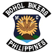 bohol bikers club