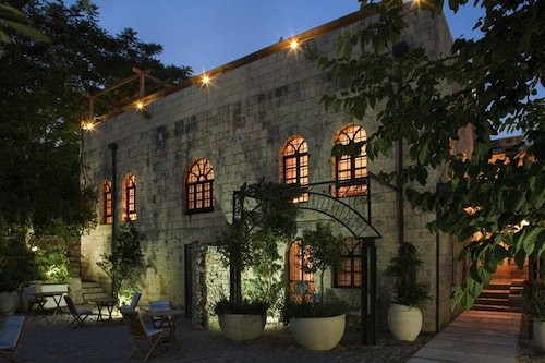Alegra Boutique Hotel Jerusalem