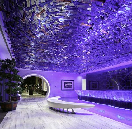 eclat hotel china