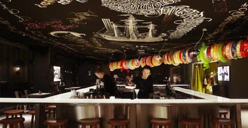 mamashelteristanbul bar