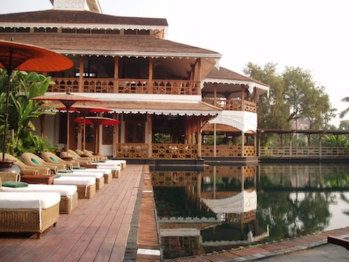 The Governor's Residence Yangon