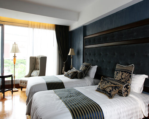 Hotel Celeste Makati