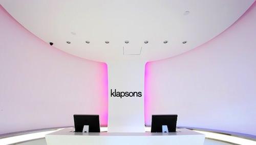 Klapsons Boutique Hotel Singapore