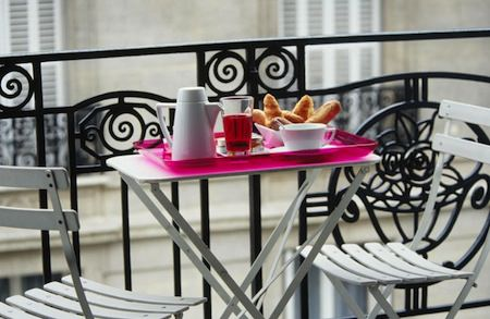 le general hotel paris