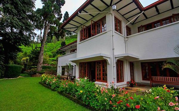 governor's mansion sri lanka