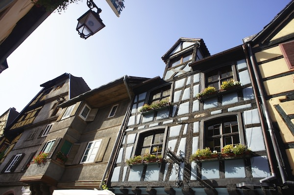 travel guide to alsace france