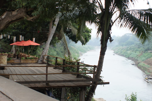 mekong riverview hotel