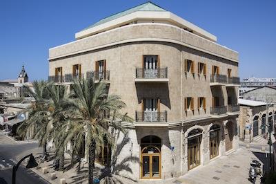 market house hotel tel aviv