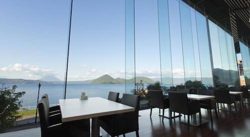 Lake View Toya Hotel