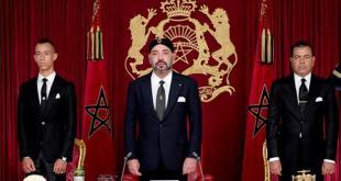 وكالة أنباء أرجنتينية: الخطاب الملكي يضع أسس ميثاق اجتماعي جديد يرسخ التلاحم الوثيق بين الملك والشعب