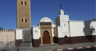 سابقة:مندوبية الأوقاف بسطات تُغلق مراحيض المساجد في وجه المصلين وهذا تبريرها