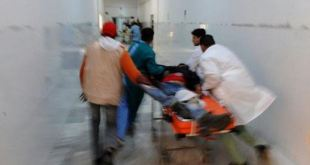 مراكش: إبن يرسل والده إلى المستعجلات بسبب خروف العيد