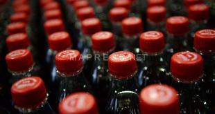 """""""كوكاكولا"""" تدرس إنتاج مشروبات بنكهة الحشيش"""