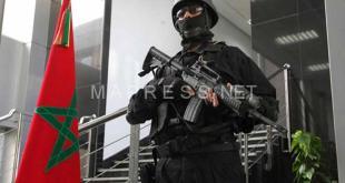 توقيف 12 متورطا في شبكة إرهابية بين طنجة والدار البيضاء