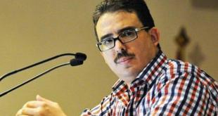 12 سنة سجنا نافد على الصحفي توفيق بوعشرين