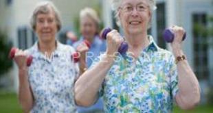 الرياضة مهمة لمرضى سرطان الرئة