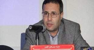 المتوكل يؤكد ضرورة حماية استقلالية العمل الصحافي وحرية التعبير