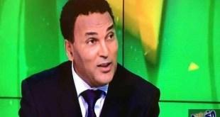 سعيد رزكي يهنئ نادي الرجاء المغربي بالتتويج باللقب الإفريقي
