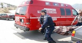 غاز البوتان يقتل شابًا أثناء استحمامه في الدريوش