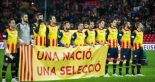 3 فرق إسبانية ترفض انضمام لاعبيها لمنتخب كاتالونيا